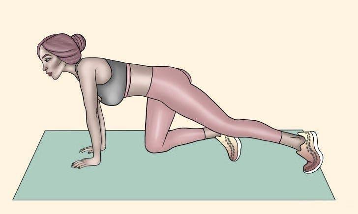 1344046dfe3b4b2e5d5e288b02326a3c - 8 exercices simples et efficaces pour avoir un ventre plat en 30 jours