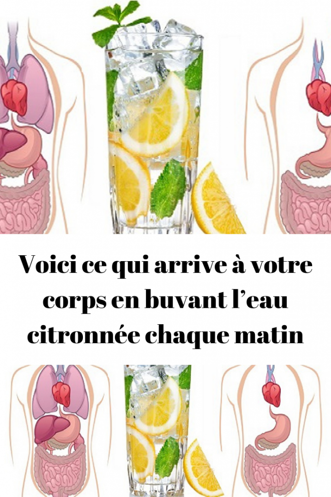 375ce37c694bdf7d90a7a1ebe5aaa49c - Here's what happens to your body when you drink lemon water every morning