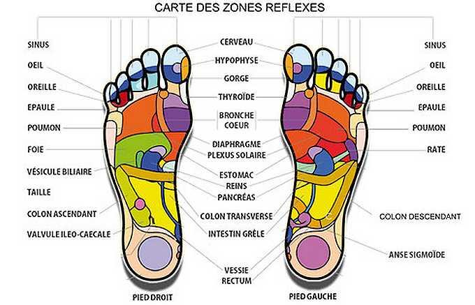 9731881a1128a34fbe05366e636fee14 - Marcher pieds nus : un plaisir naturel excellent pour la santé