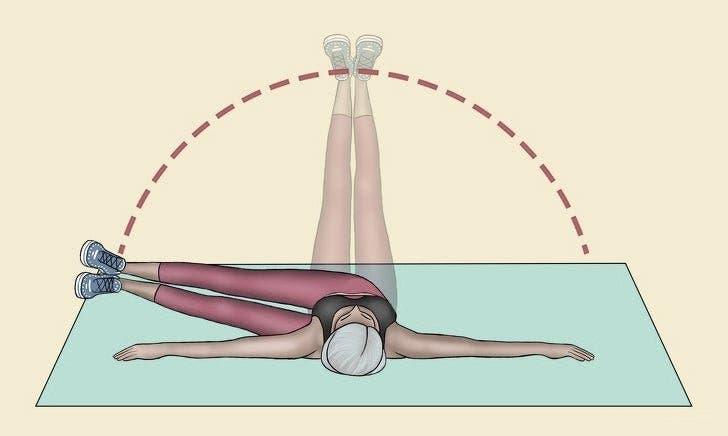 d65615bcd7b9a60c32f71071aa0470e0 - 8 exercices simples et efficaces pour avoir un ventre plat en 30 jours