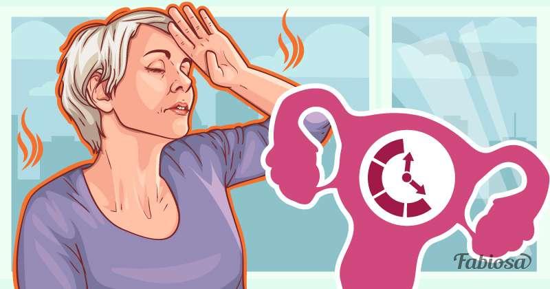 Les erreurs que beaucoup de femmes de plus de 40 ans commettent et qui les font paraître plus vieilles que leur âgeWhen menopause ends, how long menopause lasts