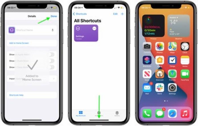 1673cbf31f905cd5c1e7436130488358 - Voici comment ajouter des icônes d'application personnalisées à l'écran d'accueil, iOS 14