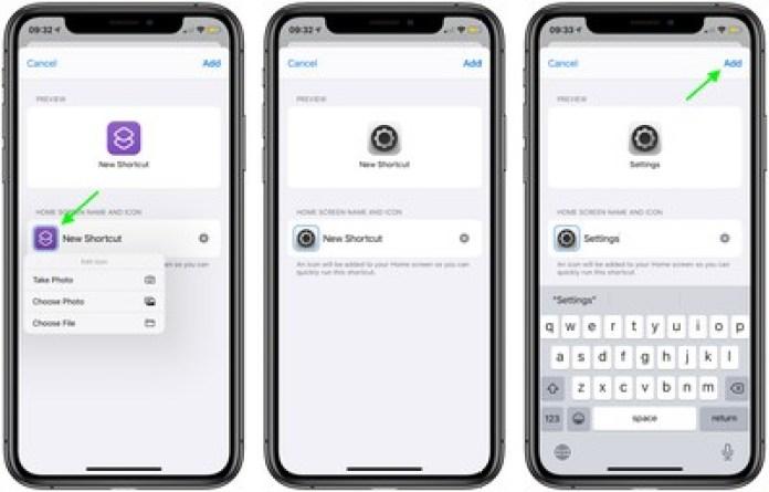 2012269bbb0c16364783cb1c1111835b - Voici comment ajouter des icônes d'application personnalisées à l'écran d'accueil, iOS 14
