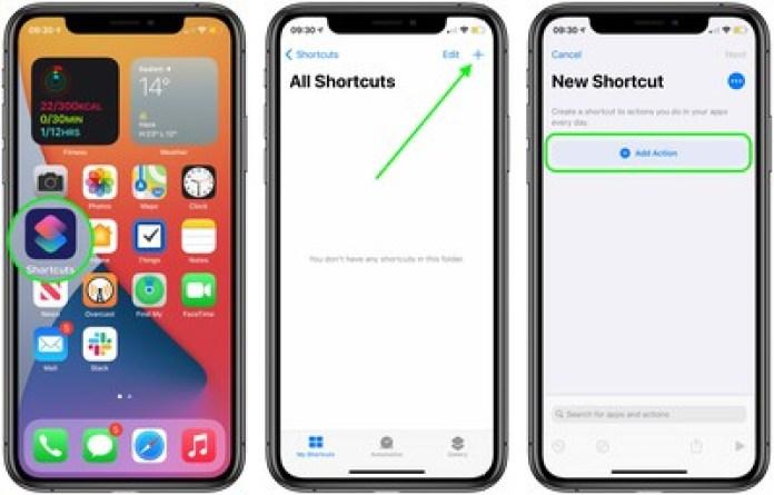 ee8313dfb62723d316448bea58ec4f86 - Voici comment ajouter des icônes d'application personnalisées à l'écran d'accueil, iOS 14