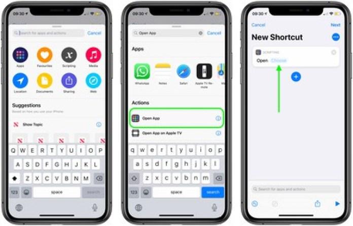 fc8dbcd093299330da1f9b29251cb888 - Voici comment ajouter des icônes d'application personnalisées à l'écran d'accueil, iOS 14
